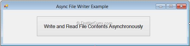 asyncdesign