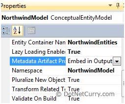 MetaData Artifact Processing