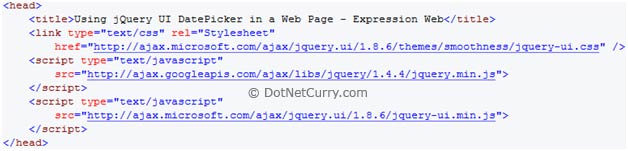 jQuery CDN Links