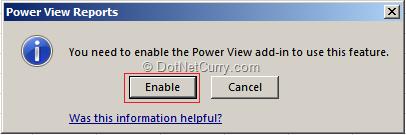 enablepowerviewadin