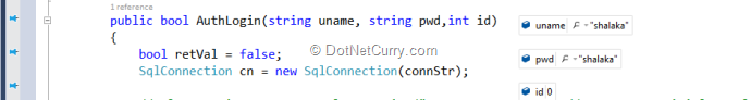 debugging-comments