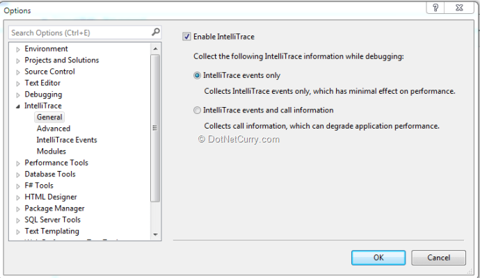 enable-intellitrace-visualstudio