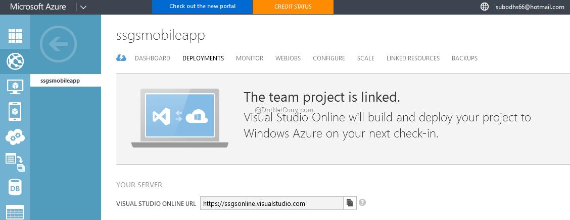 service-app-linked-to-vsts