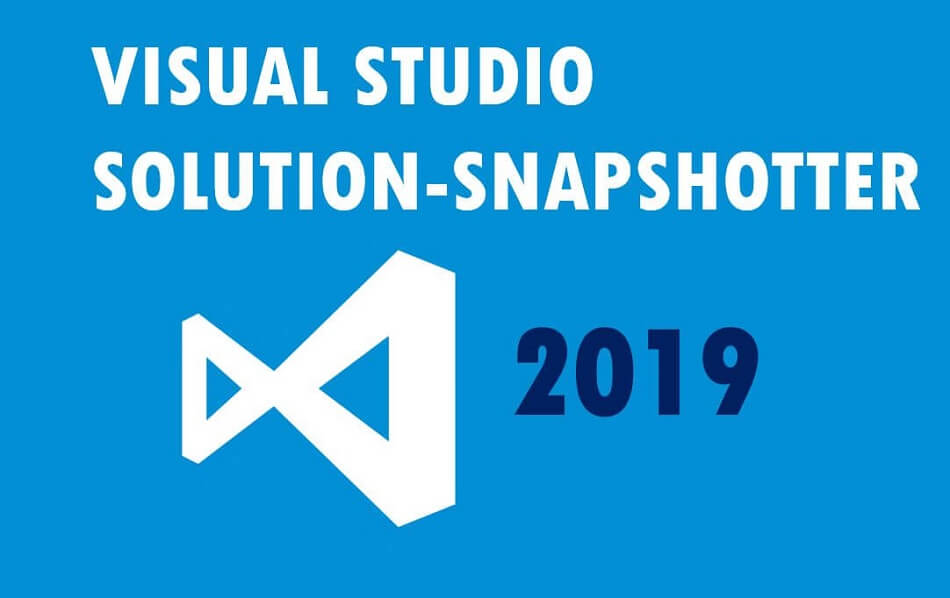 visual studio snapshotter
