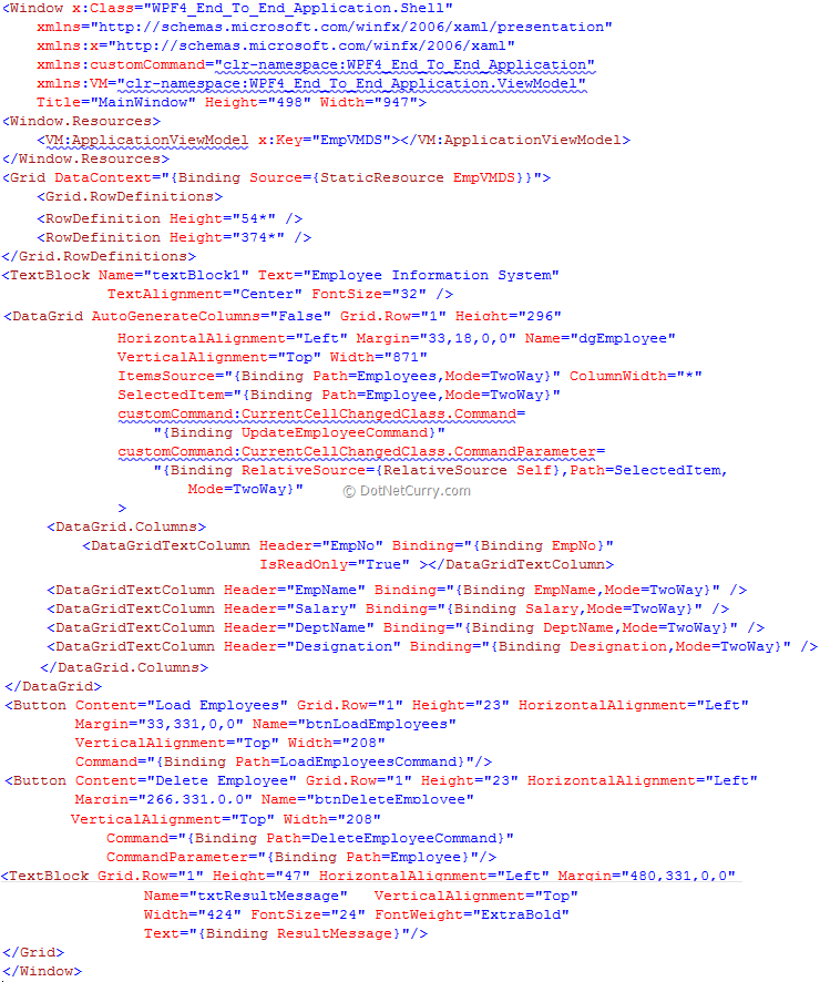 wpf-end-end-application