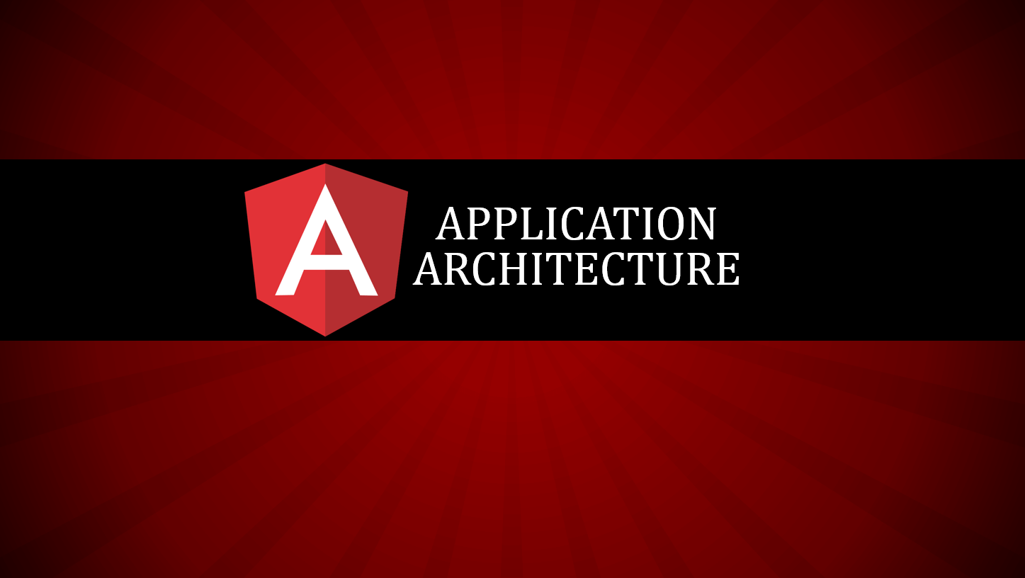 angular-architecture