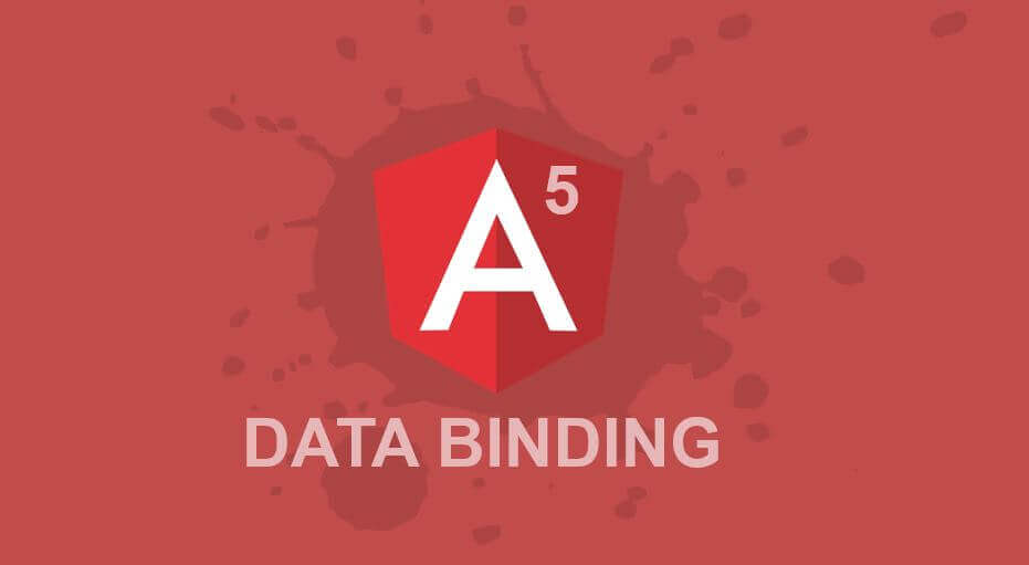 Angular 5 Data Binding – Interpolation and Property Binding