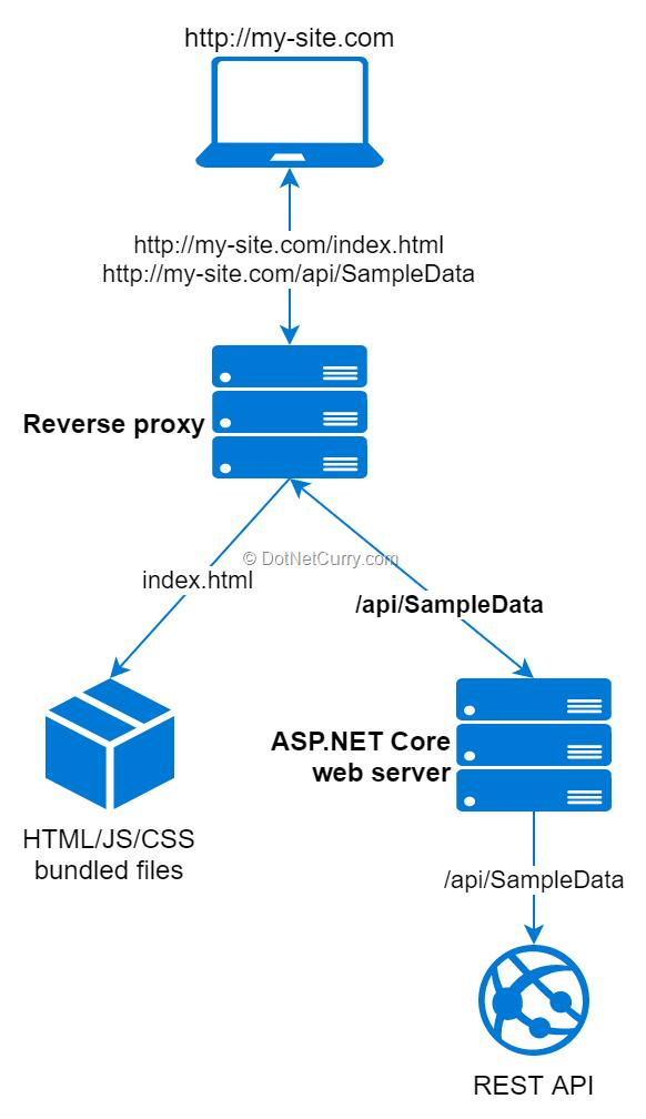 reverse-proxy-static-bundles