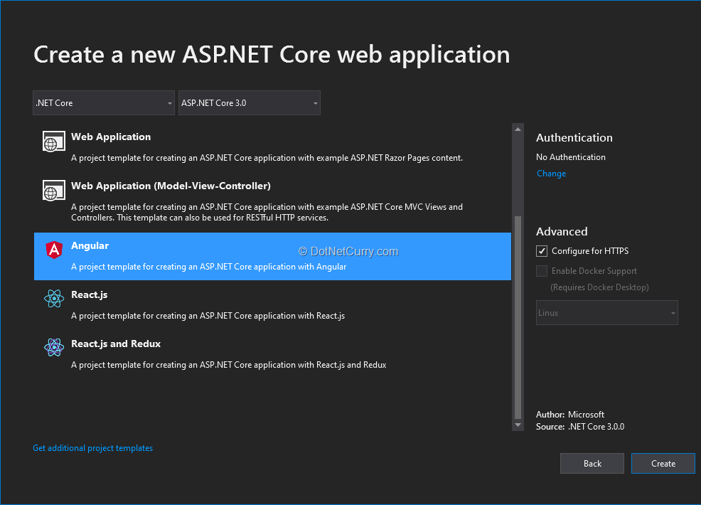 spa-template-aspnet-core