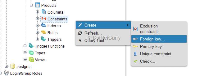 pgAdmin4-foreign-key