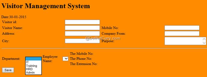 aspnet5-app