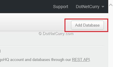 add-database