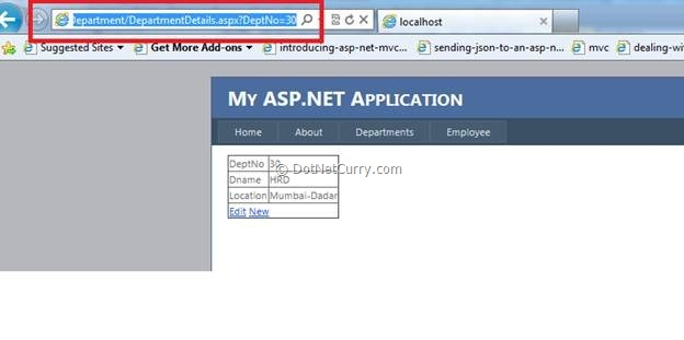 asp.net 4.5 query string