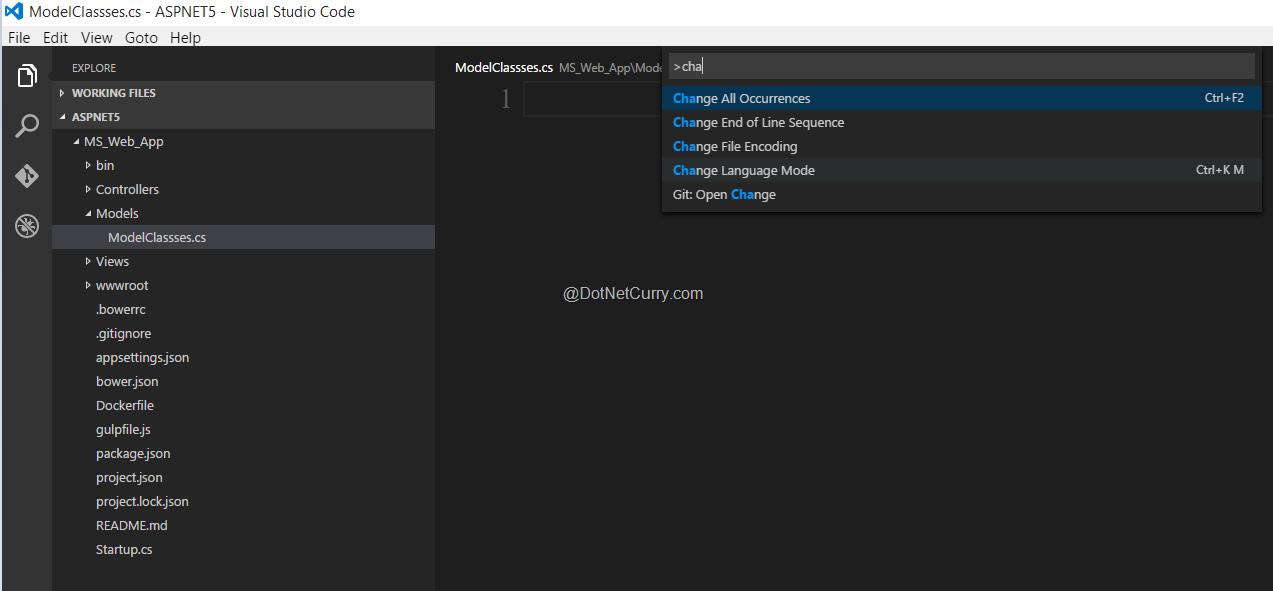 vscode-command-palette