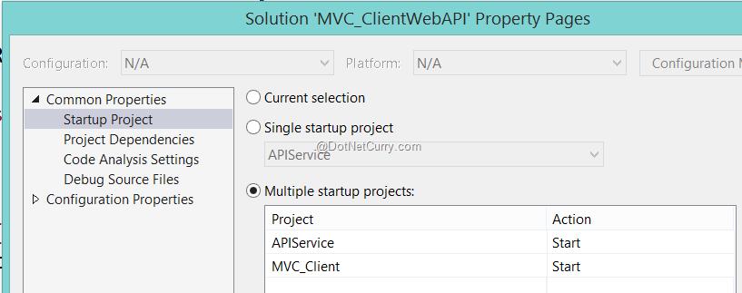 multiple-startup