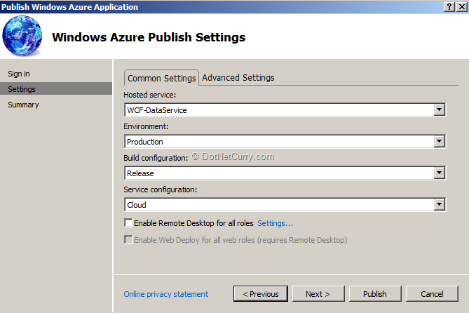 publish-windows-azure-app