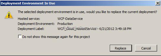 update-service