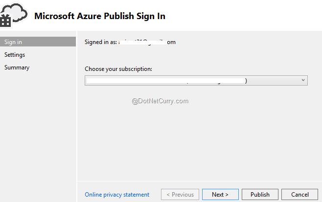 publish-cloudservice2