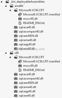 sql-server-compact-dependencies