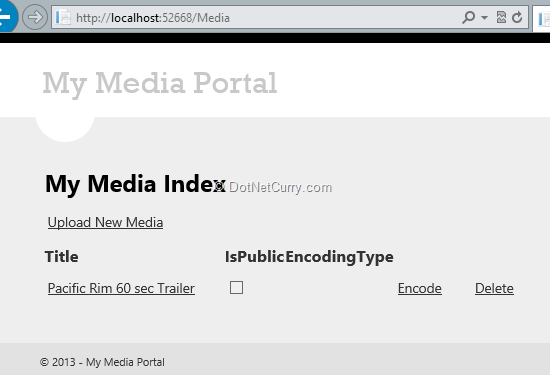 my-media-index