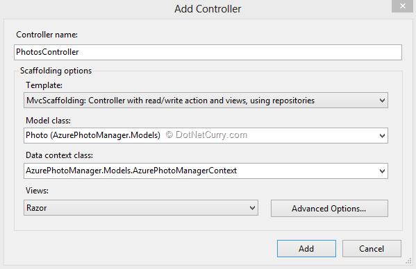 photo-controller-mvcscaffolding