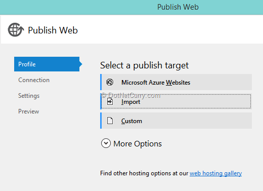 publish-web