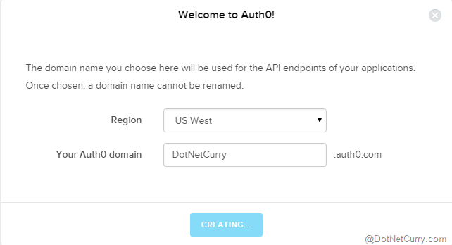 Auth0-domaincreation1