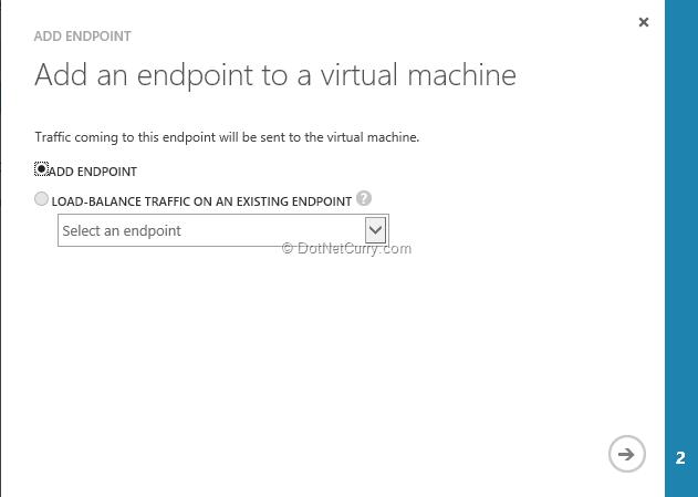 endpoint-azure-virtual