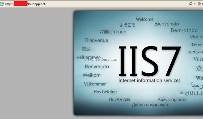 iis-access