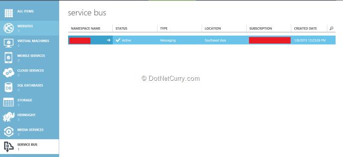 servicebus-namespace-details