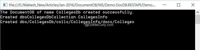 application-result
