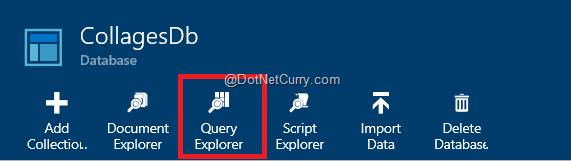 query-explorer