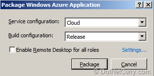 package-azure-app
