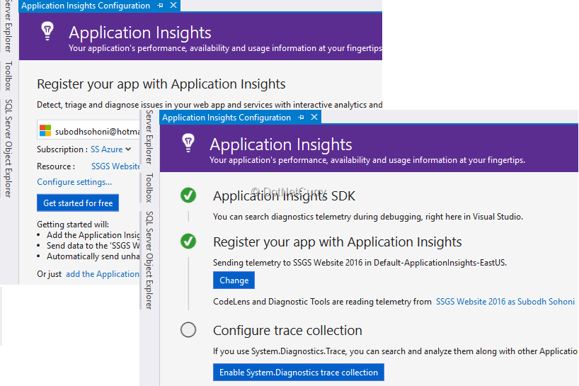 register-app-for-application-insights