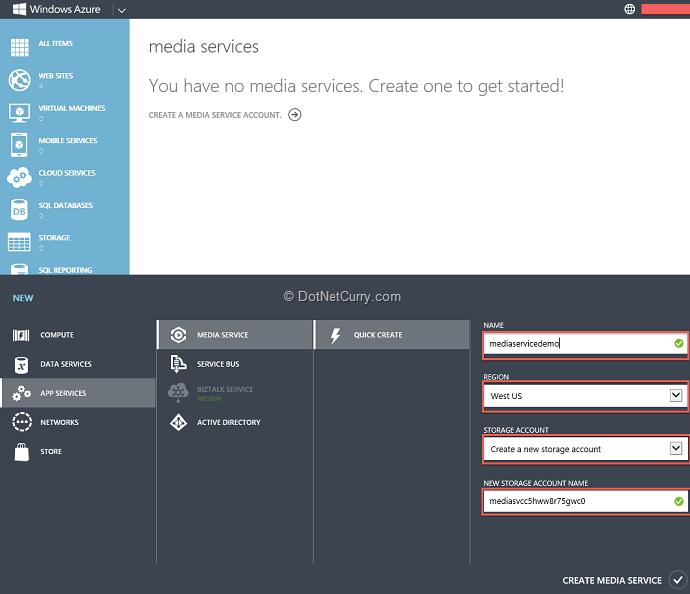 create-new-media-service