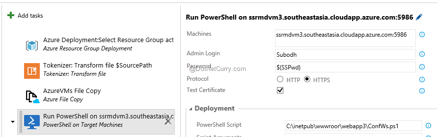 release-management-task-powershell