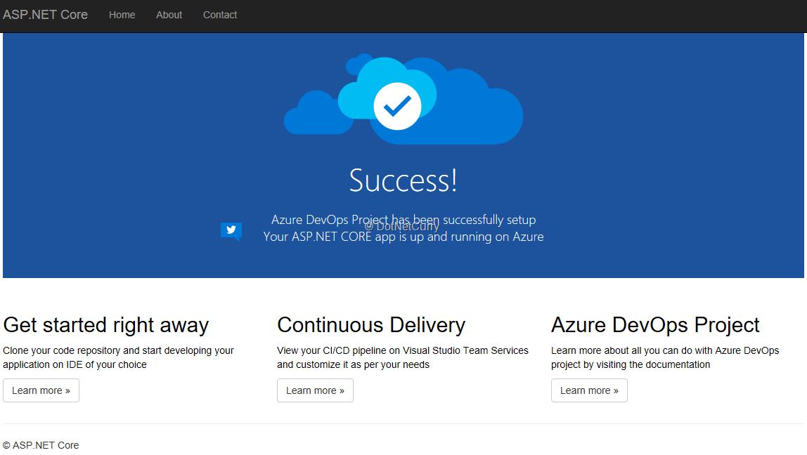 azure-app-service-deployed