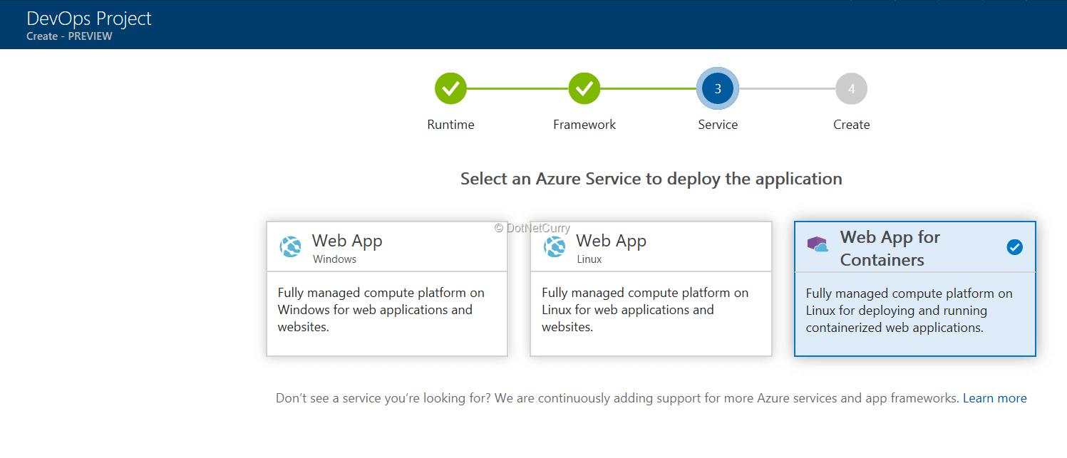 azure-service-selection