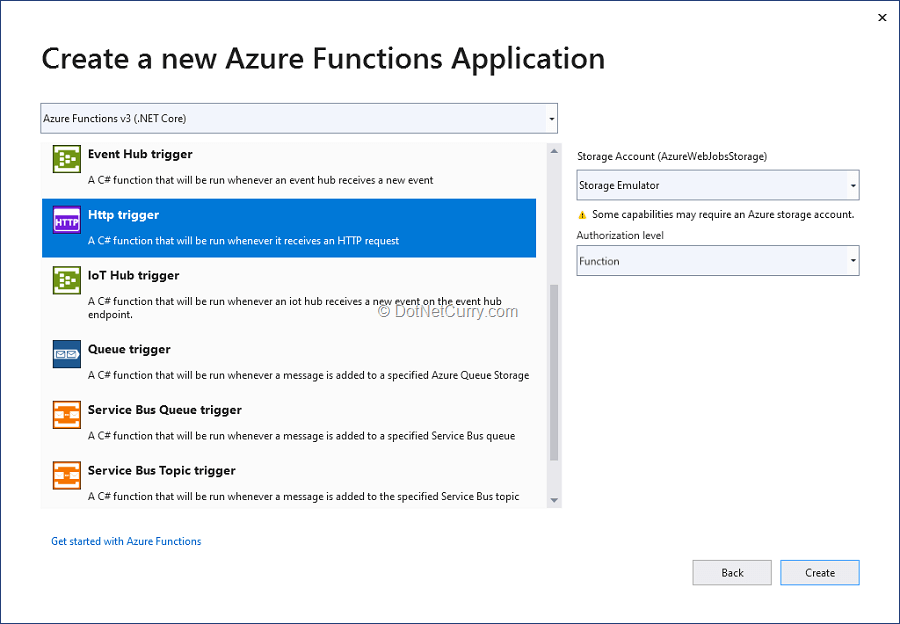 azure-functions-runtime-version-and-function-triggers