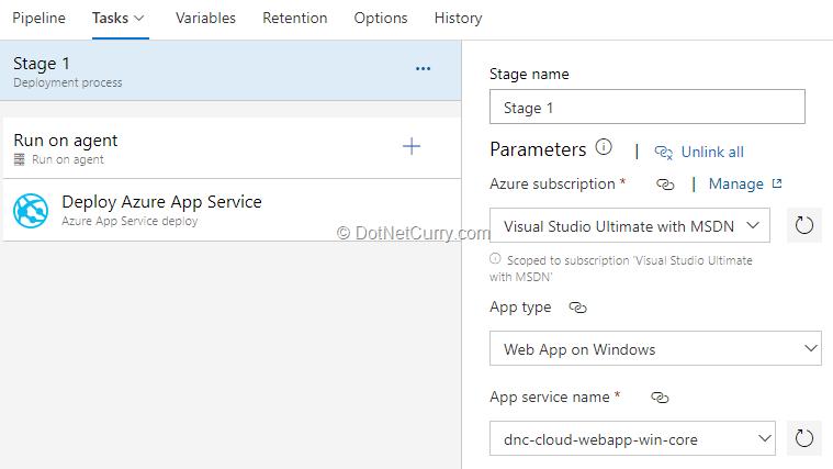 configuring-deployment-task
