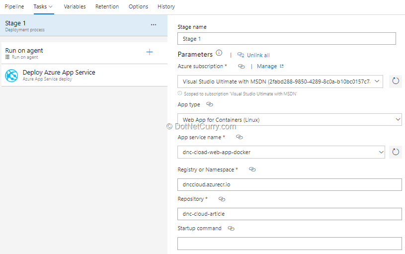 release-pipeline-deployment-step-configuration