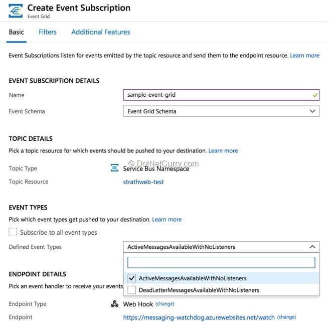 azure-event-grid-integration