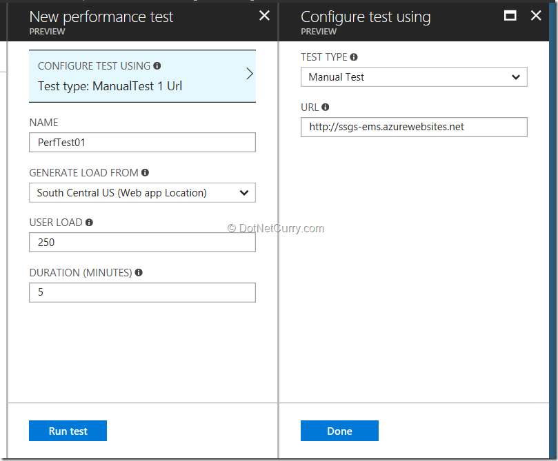 select-manual-test