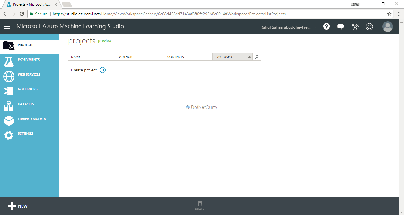 azure-ml-studio-wb