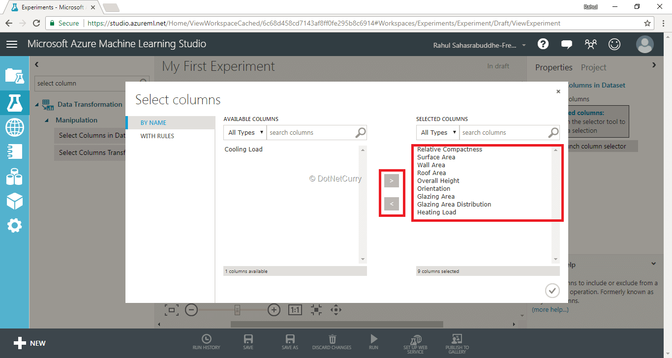 selecting-features