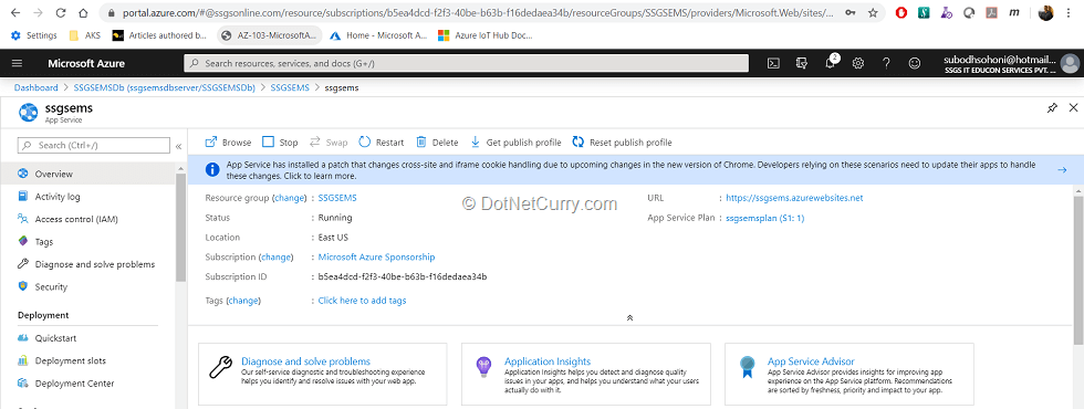 web-application-deployed-to-azure-app-service