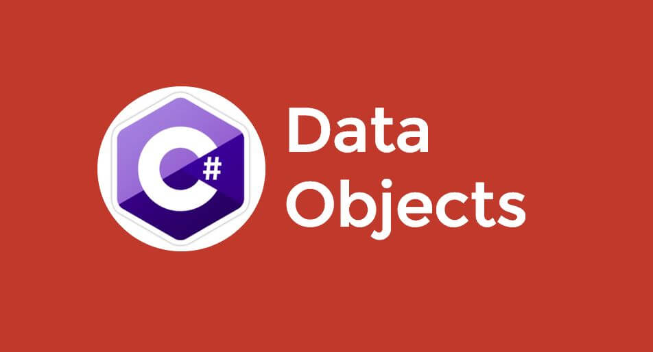 Data Objects C#