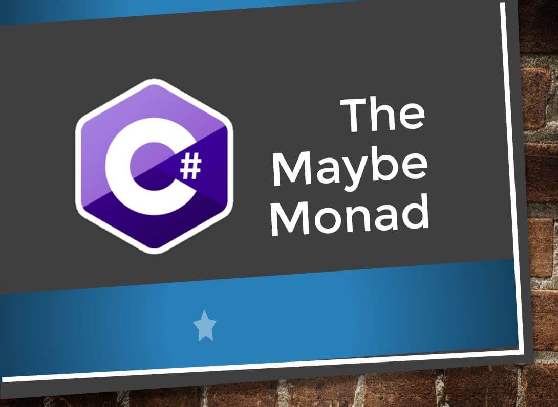 MayBe Monad