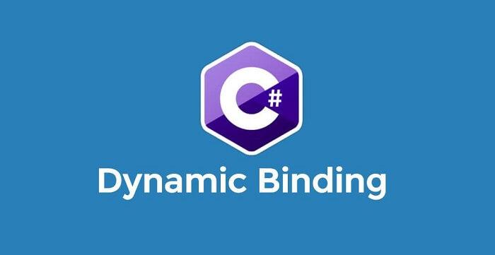C# Dynamic Binding