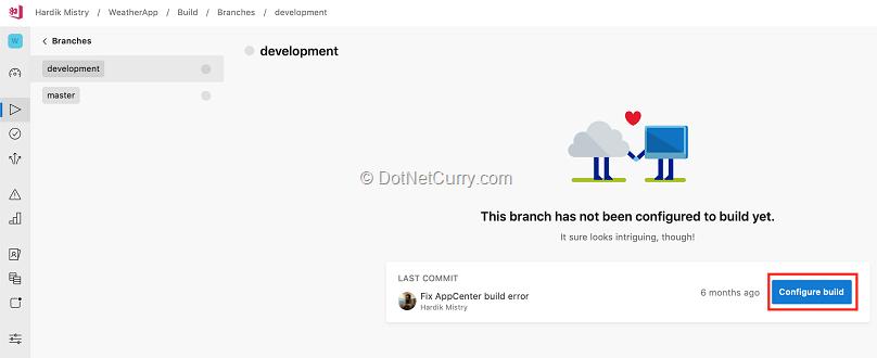 configure-build